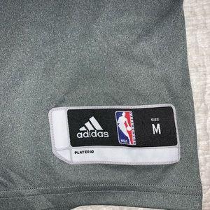 Adidas Chicago Bulls Shirt